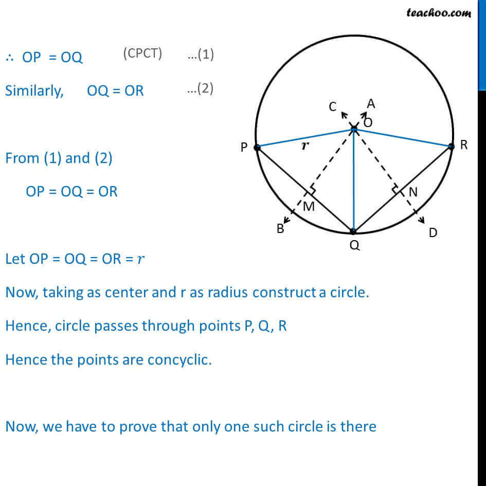 3 Theorem 10.5 - Now we have to Prove that only one such circle is there .jpg