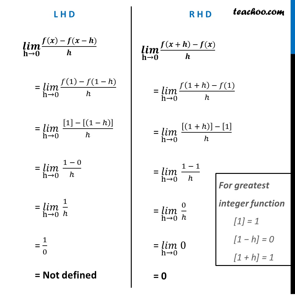 Ex 5.2, 10 - Chapter 5 Class 12 Continuity and Differentiability - Part 3