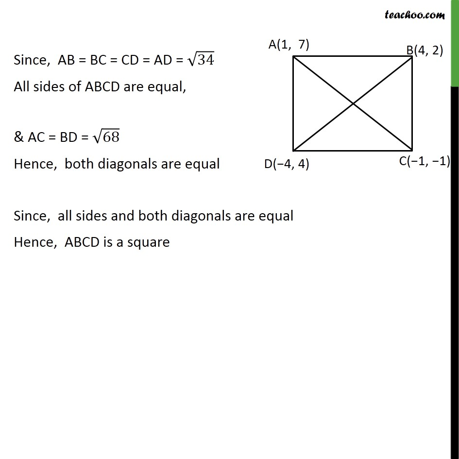 Example 2 - Chapter 7 Class 10 Coordinate Geometry - Part 8