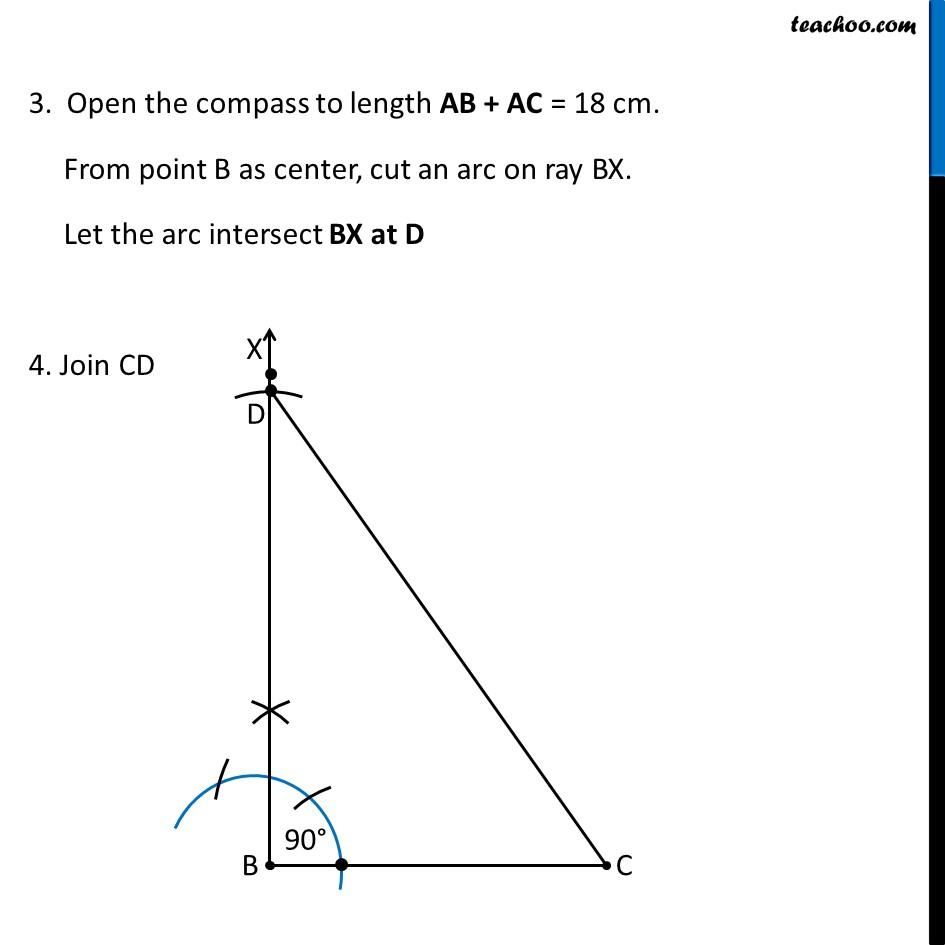 Ex 11.2, 5 - Chapter 11 Class 9 Constructions - Part 3