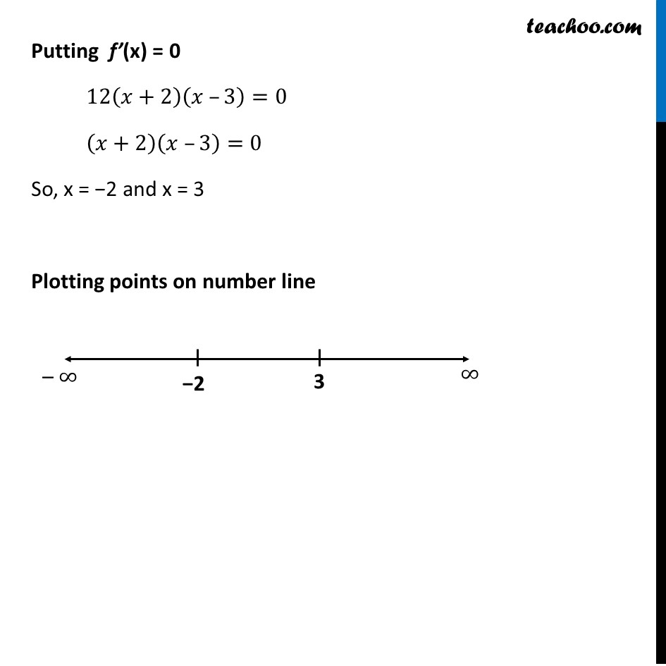 Example 11 - Chapter 6 Class 12 Application of Derivatives - Part 2