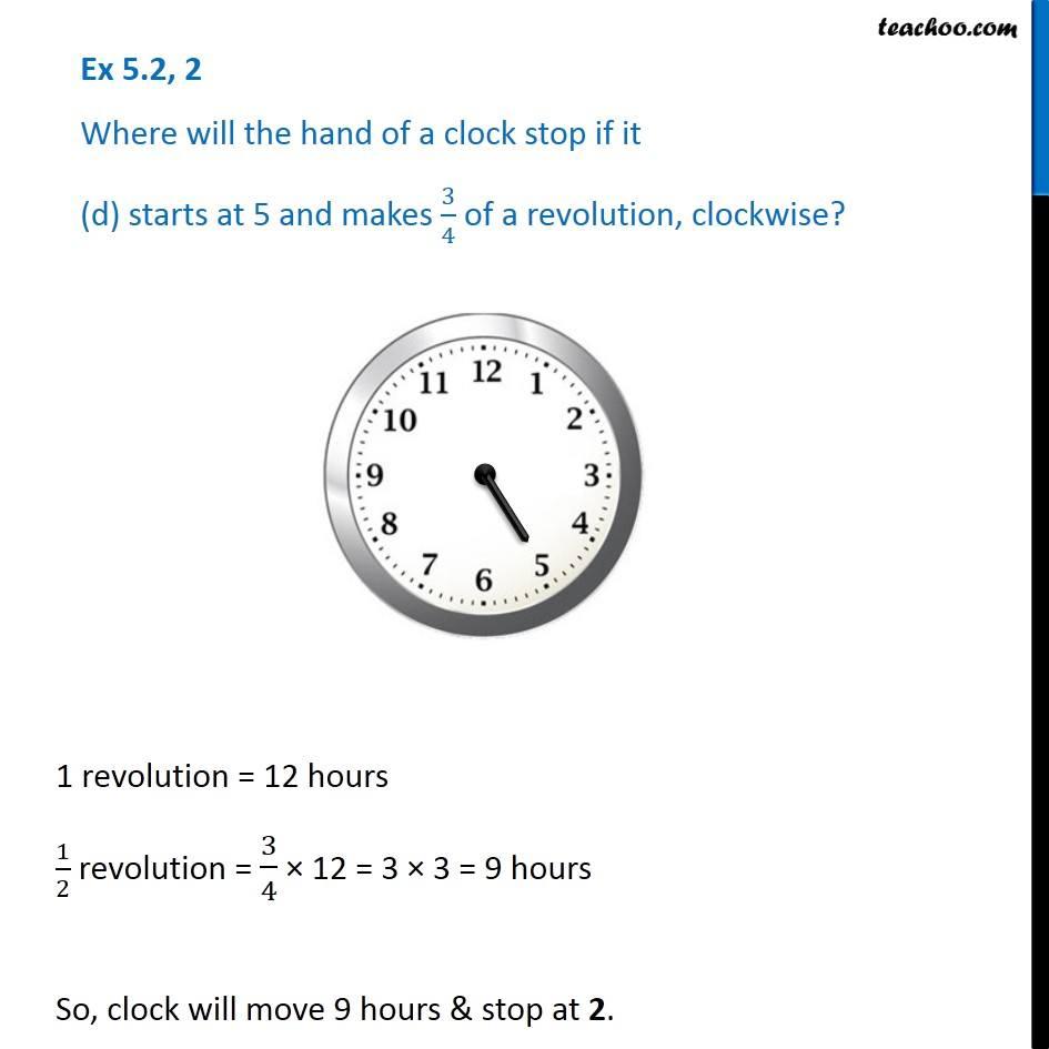Ex 5.2, 2 - Chapter 5 Class 6 Understanding Elementary Shapes - Part 4