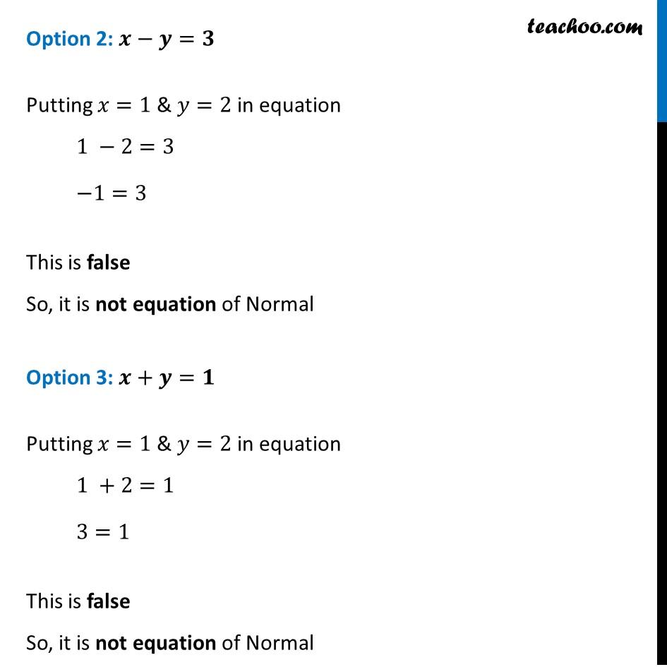 Misc. 23 - Chapter 6 Class 12 Application of Derivatives - Part 2