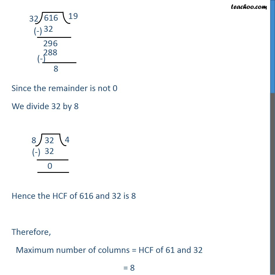 Ex 1.1, 3 - Chapter 1 Class 10 Real Numbers - Part 3