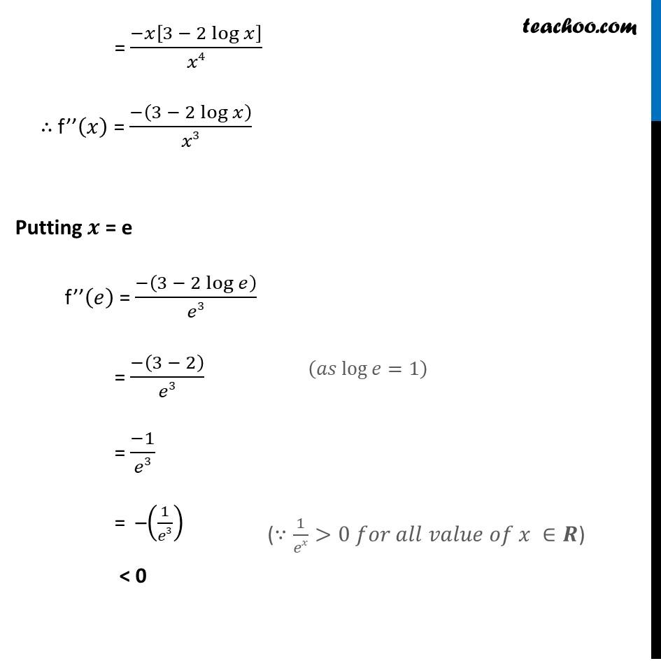 Misc 2 - Chapter 6 Class 12 Application of Derivatives - Part 4