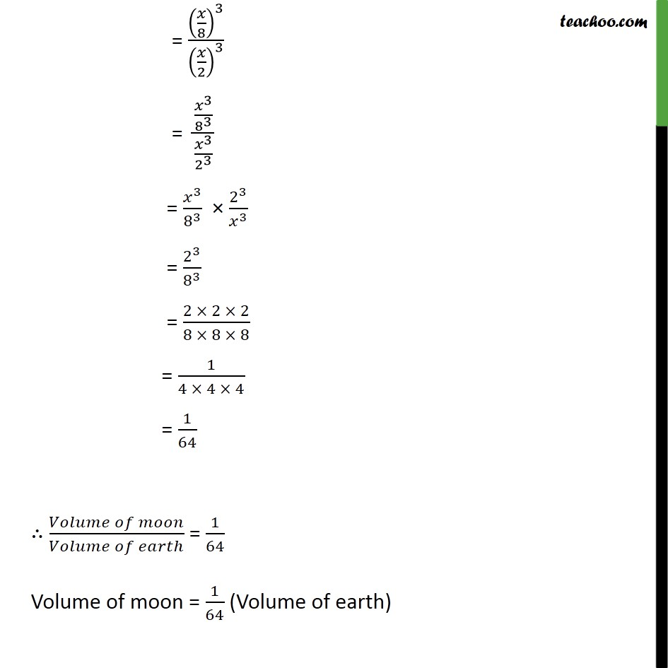 Ex 13.8, 4 - Chapter 13 Class 9 Surface Areas and Volumes - Part 2