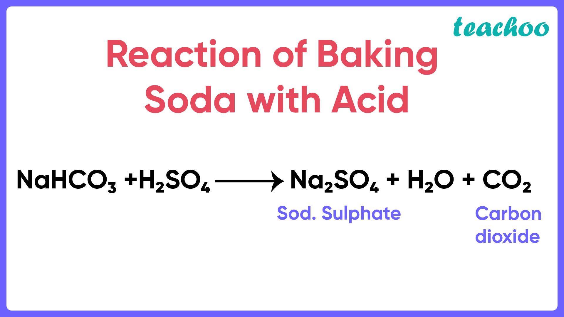 Reaction of Baking Soda with Acid - Teachoo.jpg