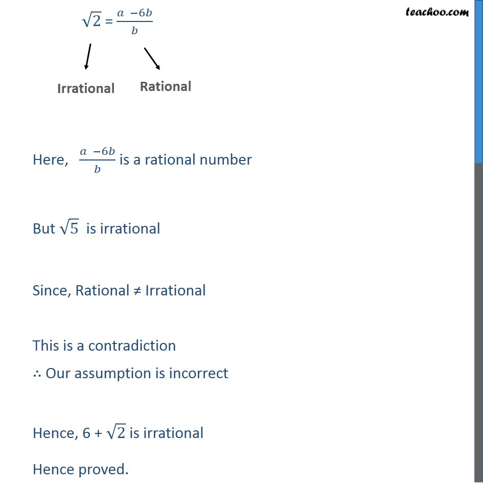 Ex 1.3, 3 (iii) - Chapter 1 Class 10 Real Numbers - Part 2