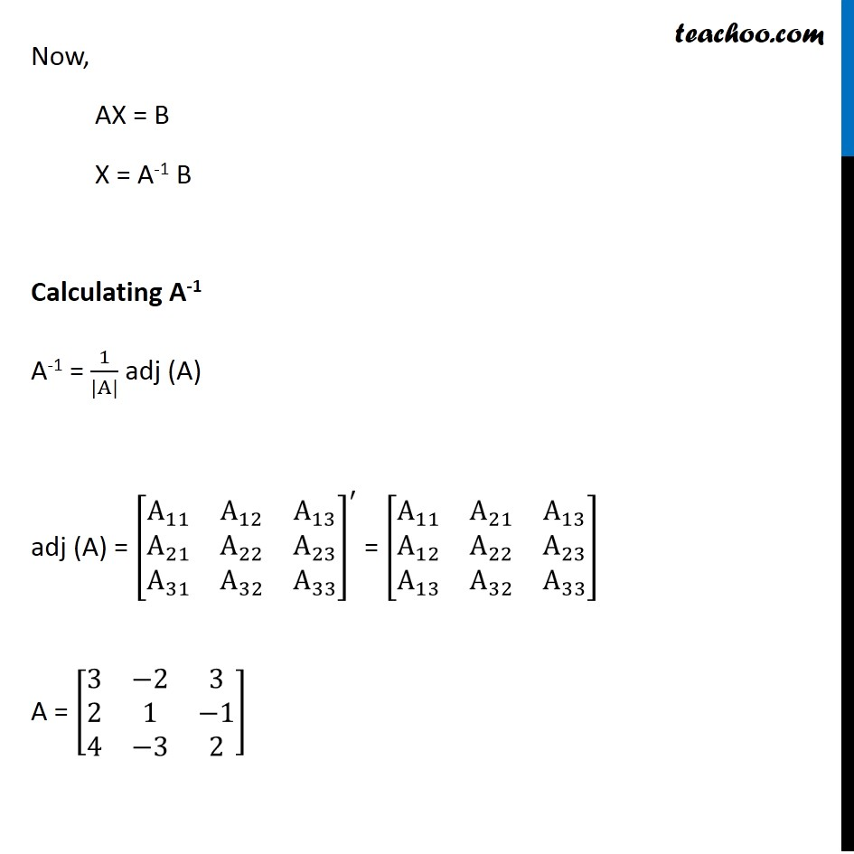 Example 28 - Chapter 4 Class 12 Determinants - Part 3