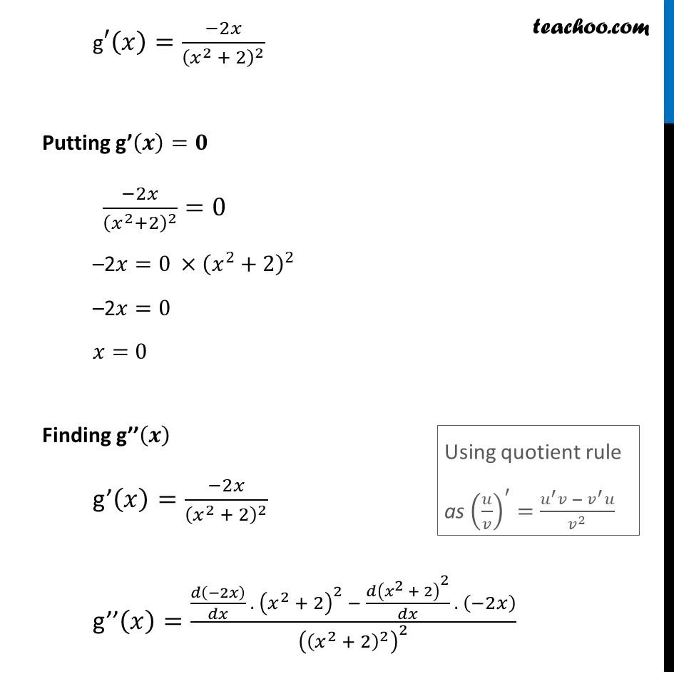 Ex 6.5,3 - Chapter 6 Class 12 Application of Derivatives - Part 25