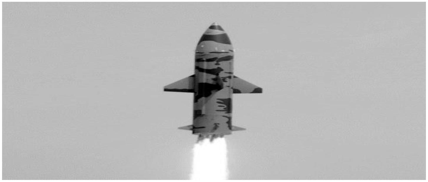 The equation of motion of a missile - Teachoo.jpg