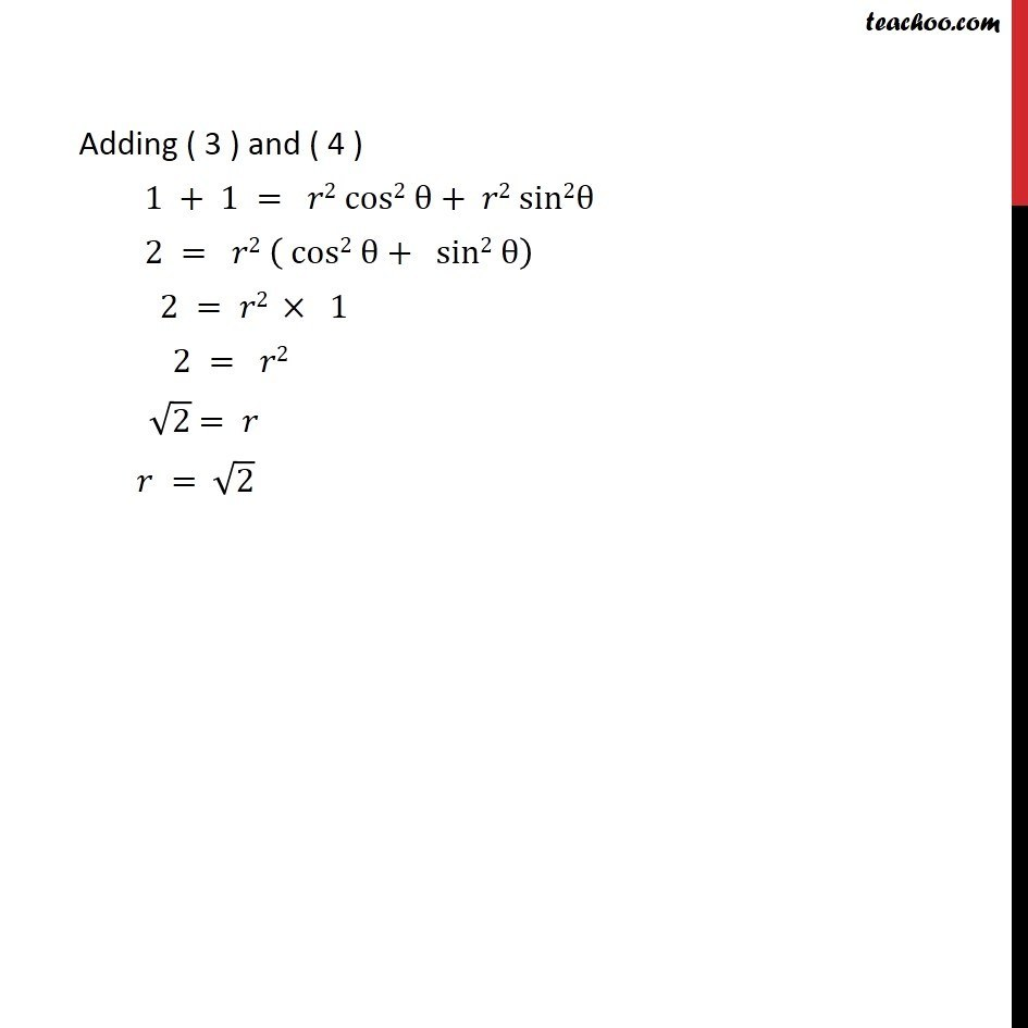 Ex 5.2, 4 - Chapter 5 Class 11 Complex Numbers - Part 2