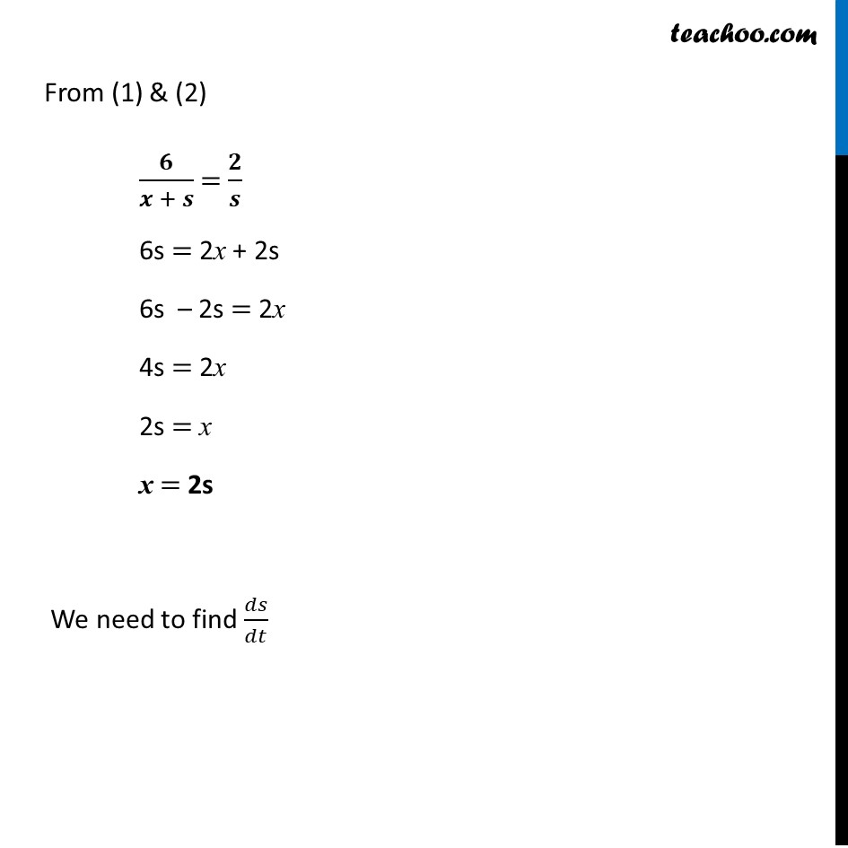 Example 44 - Chapter 6 Class 12 Application of Derivatives - Part 3