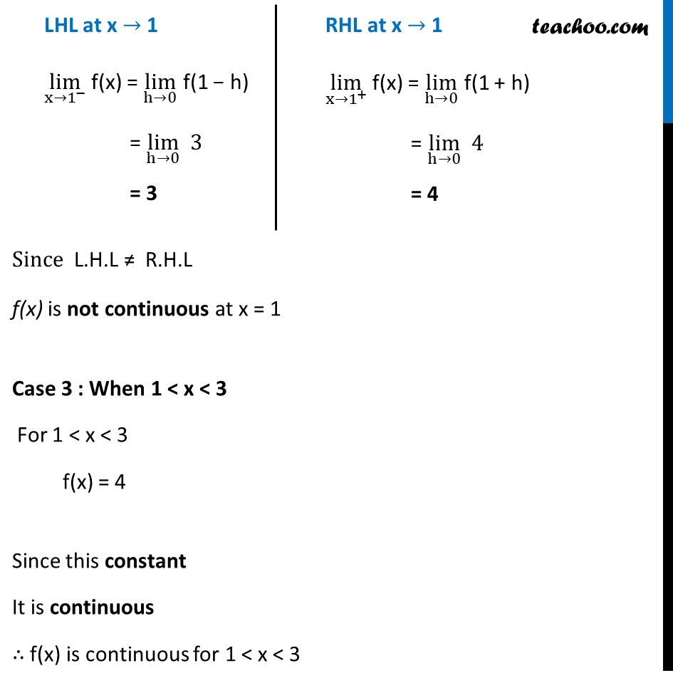 Ex 5.1, 14 - Chapter 5 Class 12 Continuity and Differentiability - Part 3