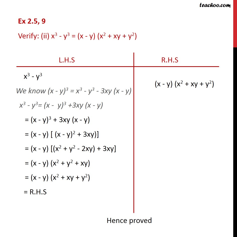 Ex 2.5,9 - Chapter 2 Class 9 Polynomials - Part 2
