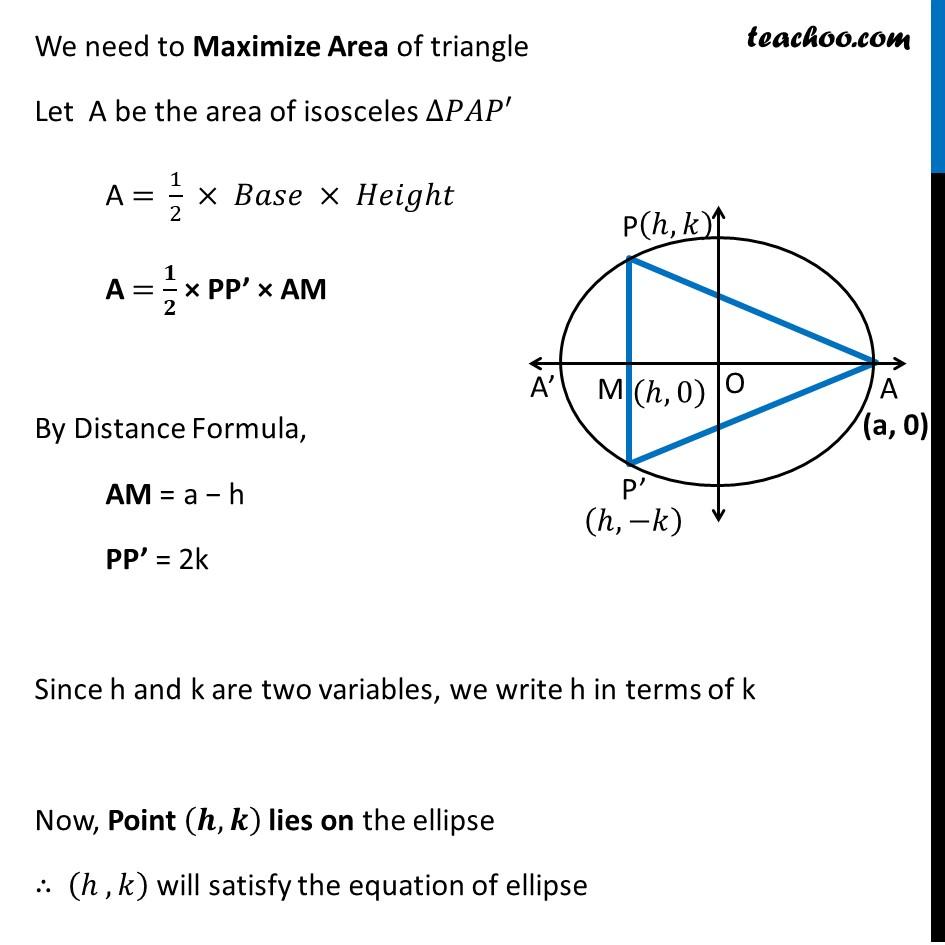 Misc 8 - Chapter 6 Class 12 Application of Derivatives - Part 3
