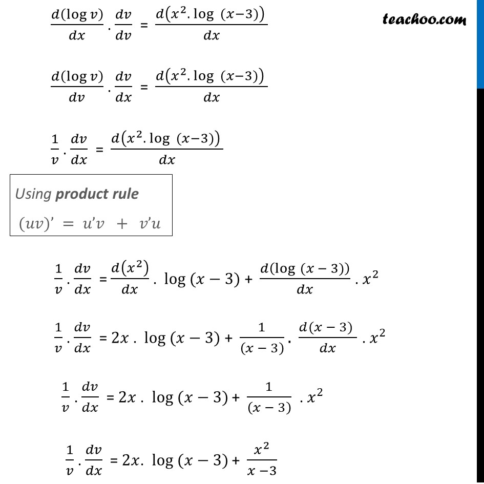 Misc  11 - Chapter 5 Class 12 Continuity and Differentiability - Part 5