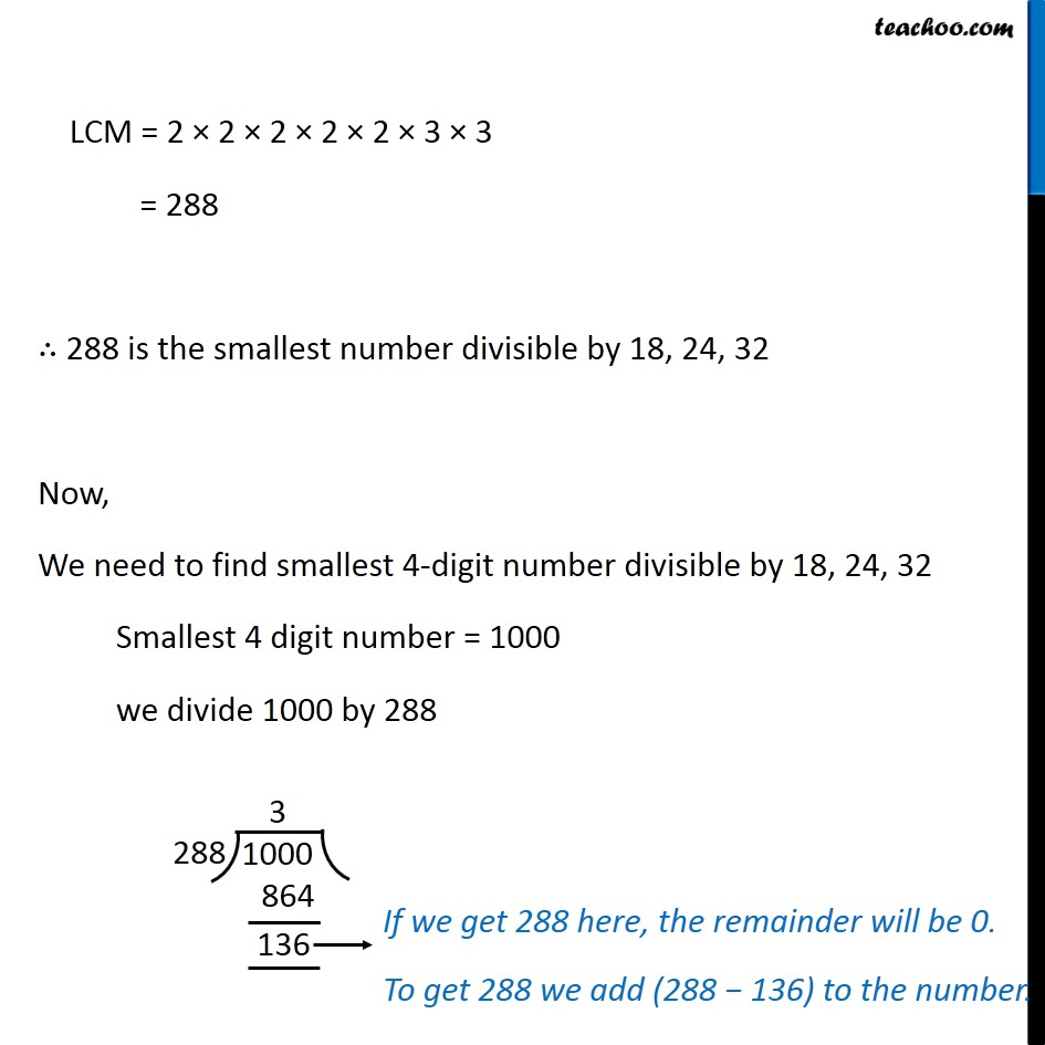 Ex 3.7, 9 - Chapter 3 Class 6 Playing with Numbers - Part 2