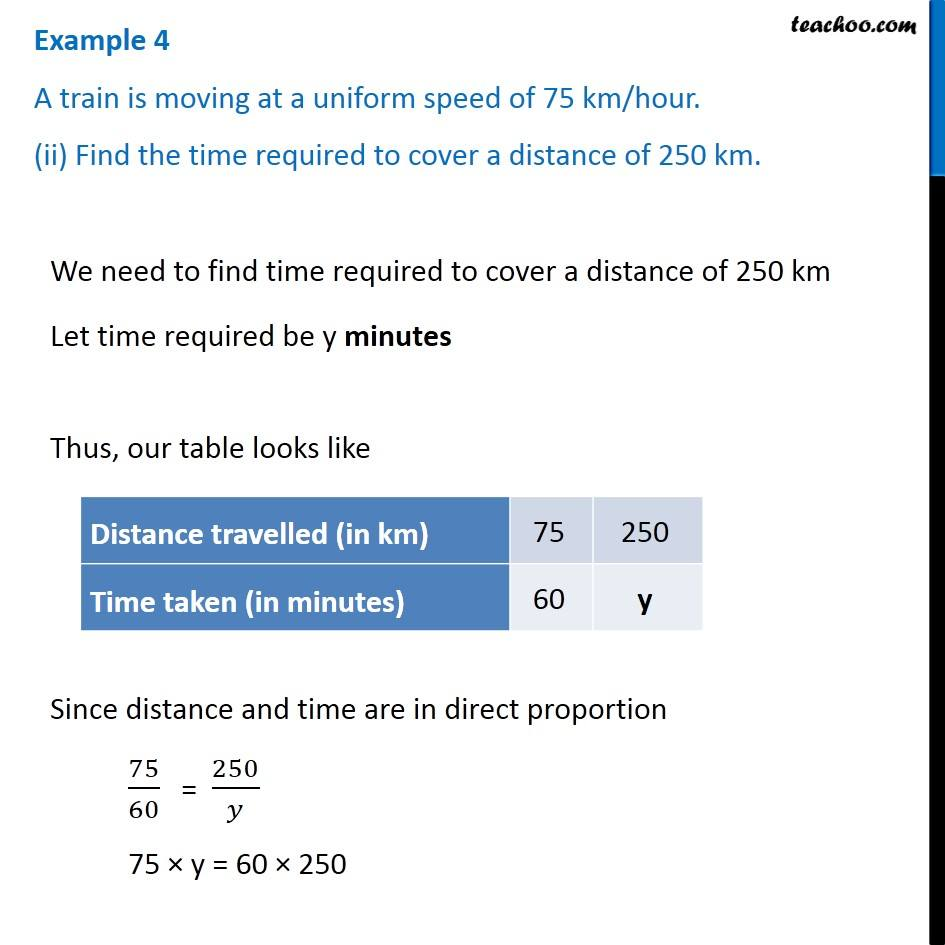 Example 4 - Chapter 13 Class 8 Direct and Inverse Proportions - Part 3