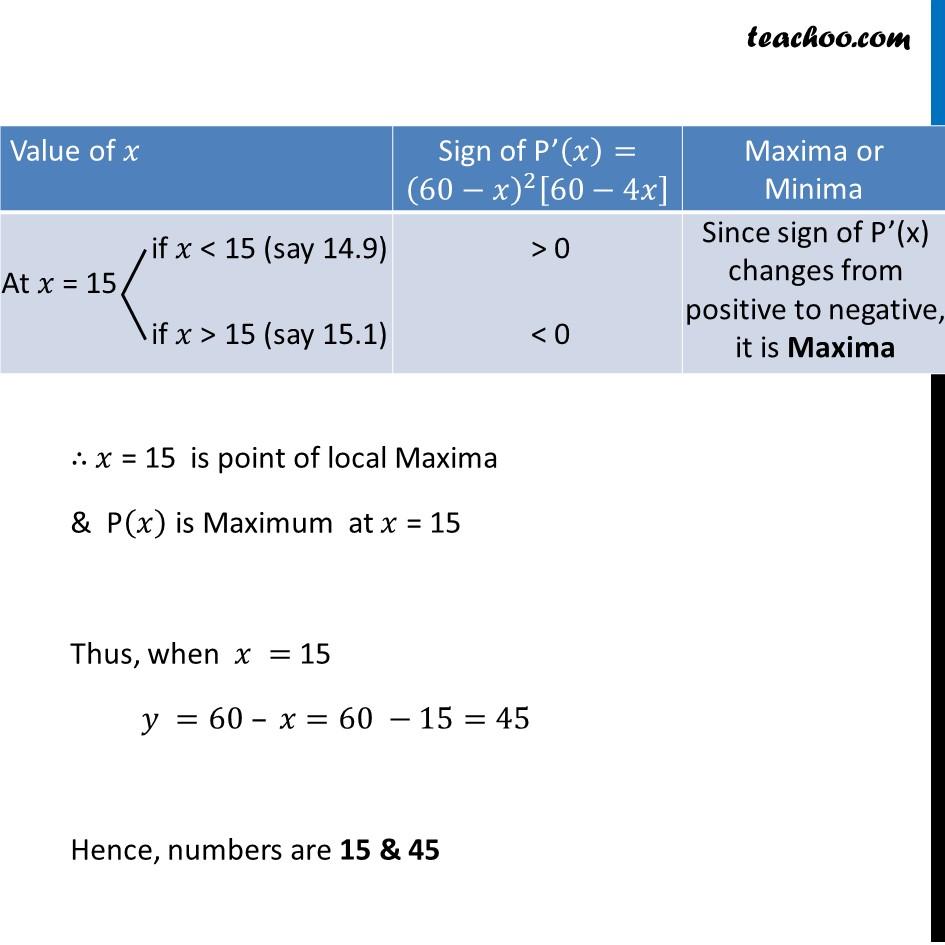 Ex 6.5,14 - Chapter 6 Class 12 Application of Derivatives - Part 9