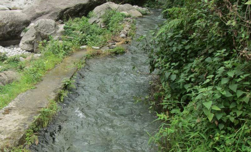 Kulhs - Water Harvesting System in Himachal Pradesh.jpg
