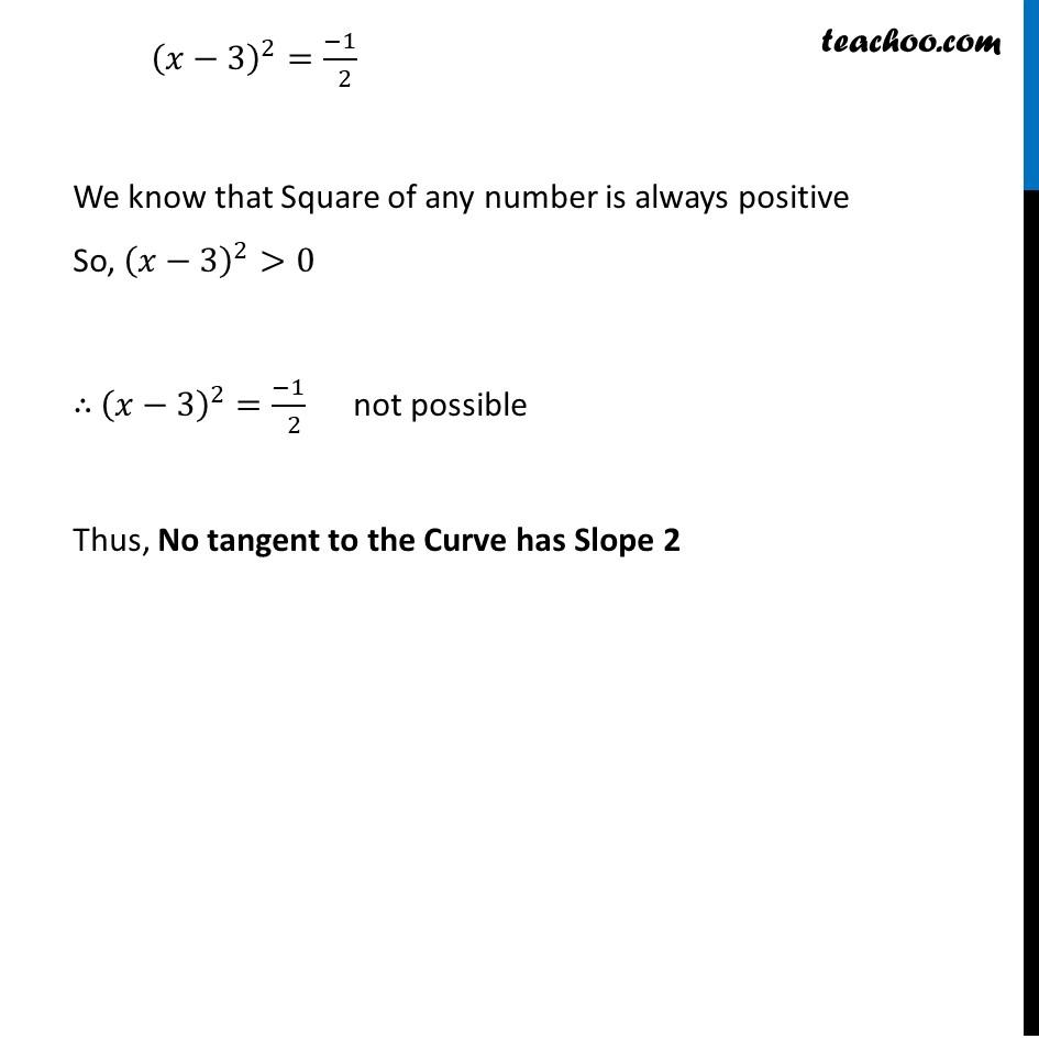 Ex 6.3,11 - Chapter 6 Class 12 Application of Derivatives - Part 3