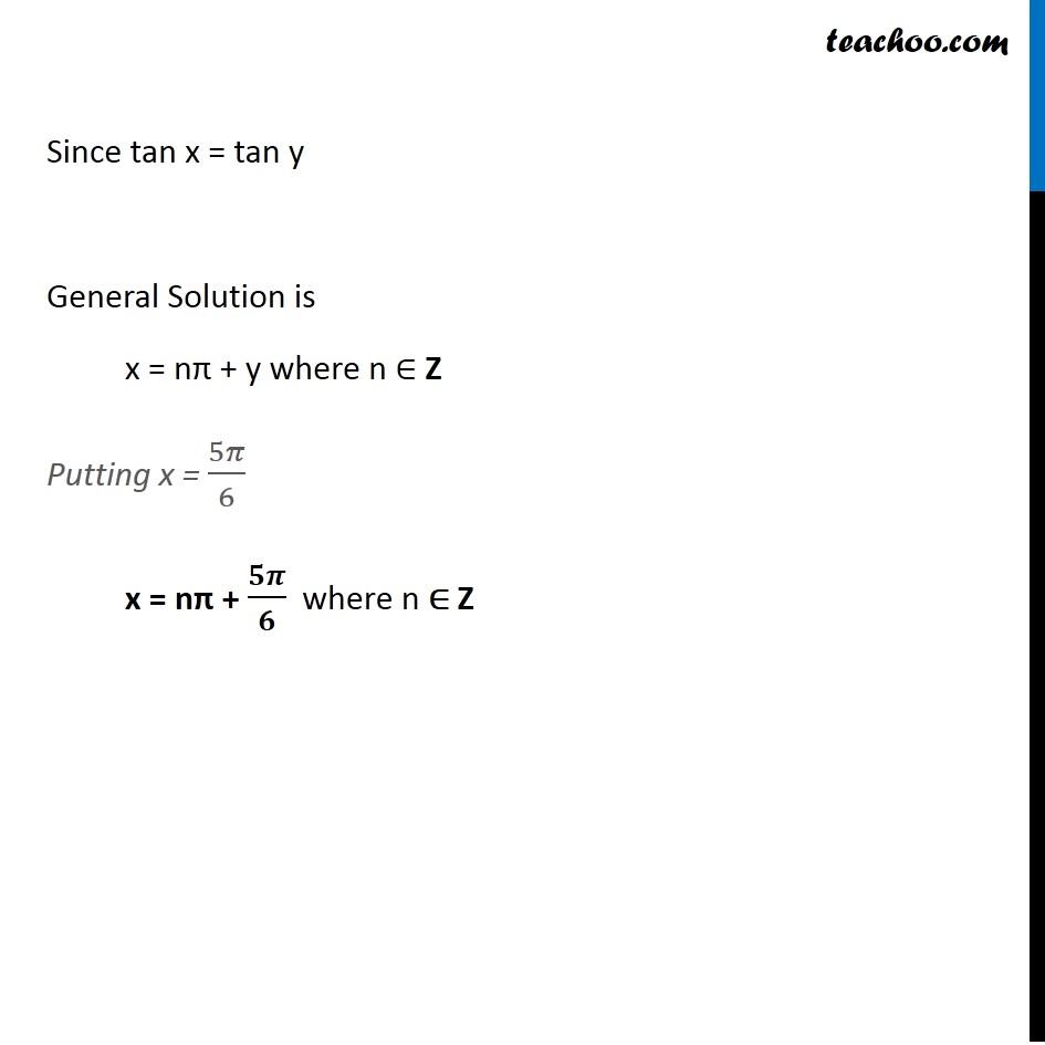 Ex 3.4, 3 - Chapter 3 Class 11 Trigonometric Functions - Part 4