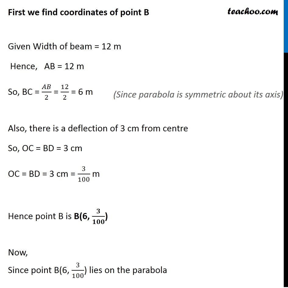 Example 18 - Chapter 11 Class 11 Conic Sections - Part 2