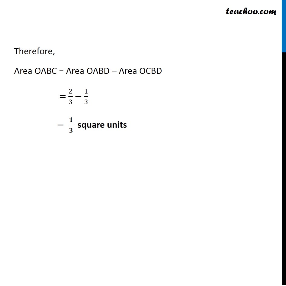 Example 6 - Chapter 8 Class 12 Application of Integrals - Part 7