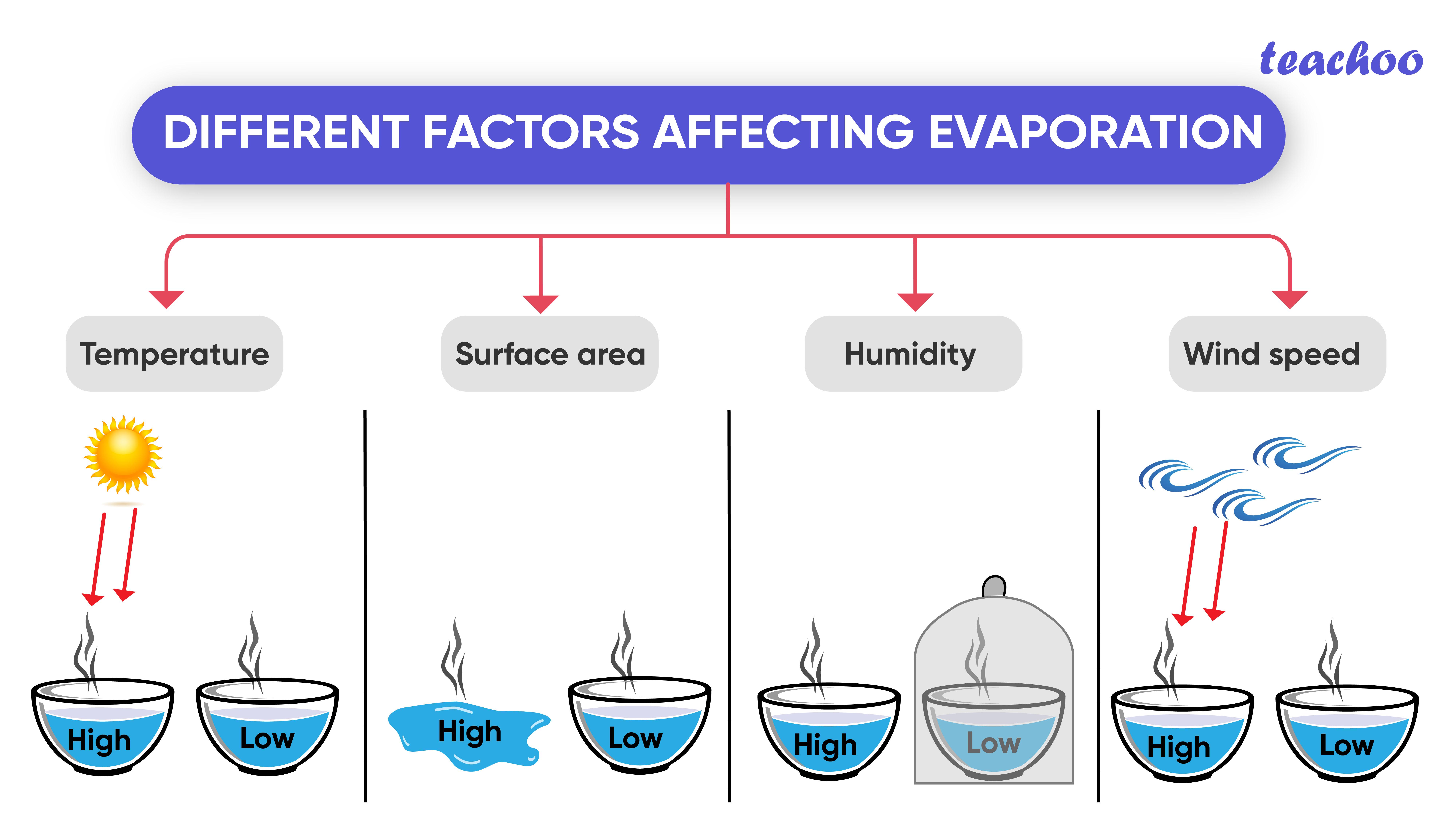 Different factors affecting evaporation-Teachoo-01.jpg