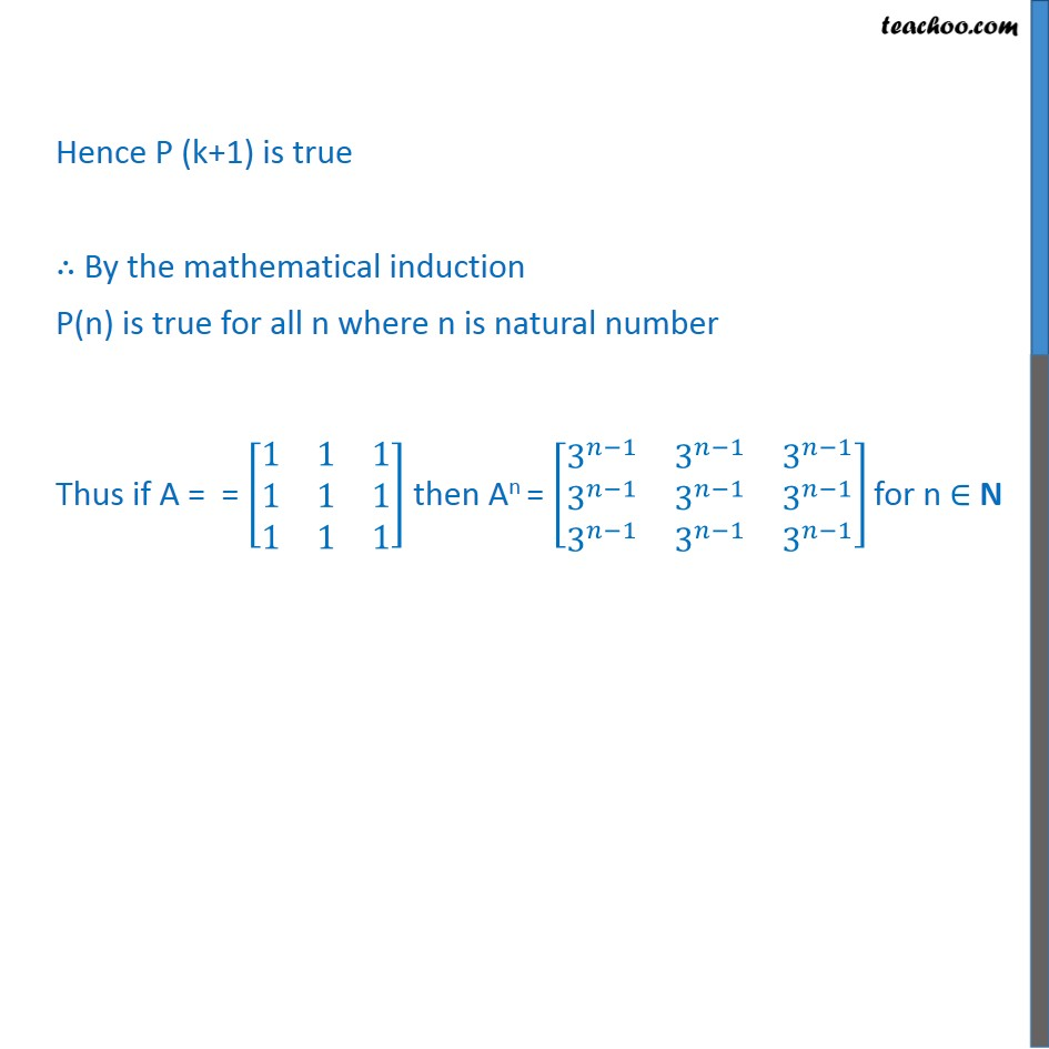 Misc. 2 - Chapter 3 Class 12 Matrices - Part 4