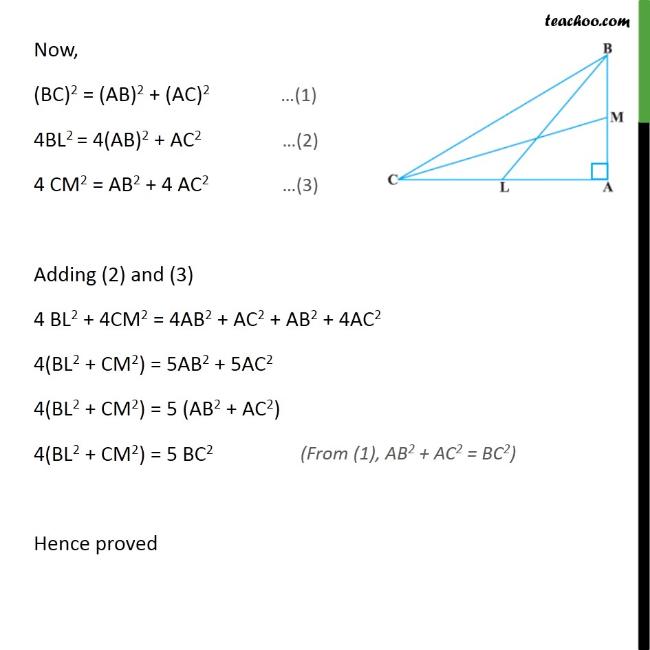 Example 13 - Chapter 6 Class 10 Triangles - Part 3