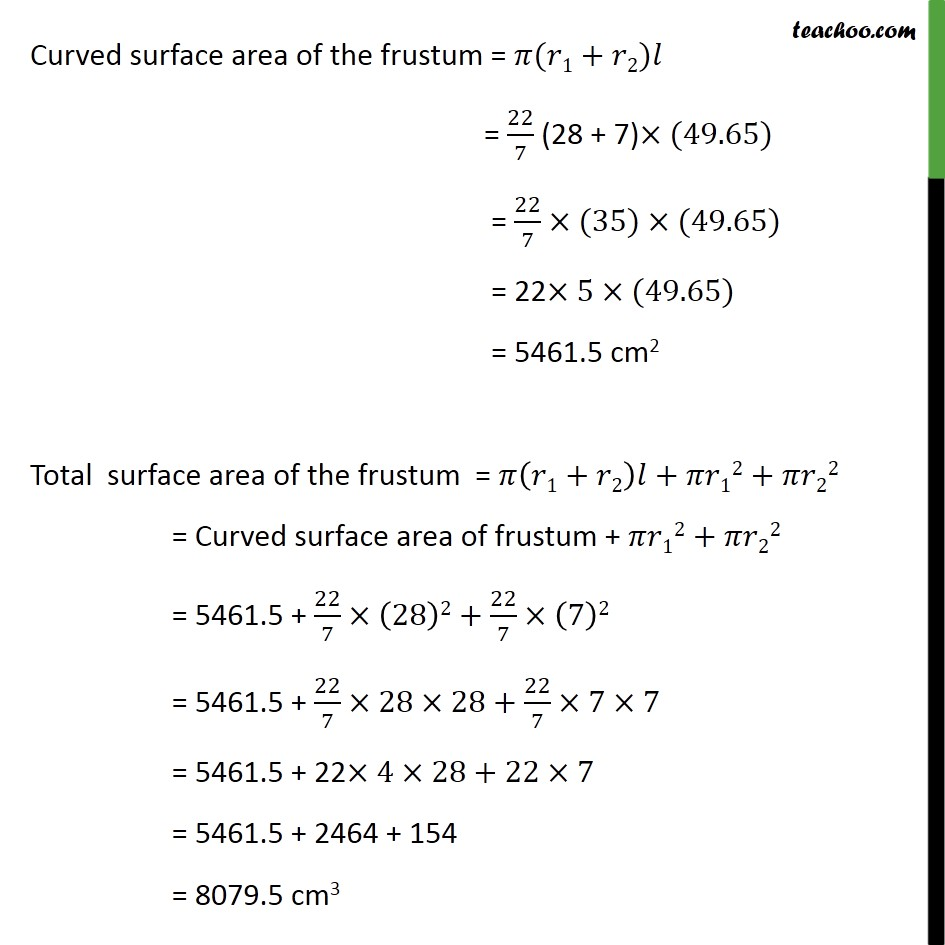 Example 12 - Chapter 13 Class 10 Surface Areas and Volumes - Part 11