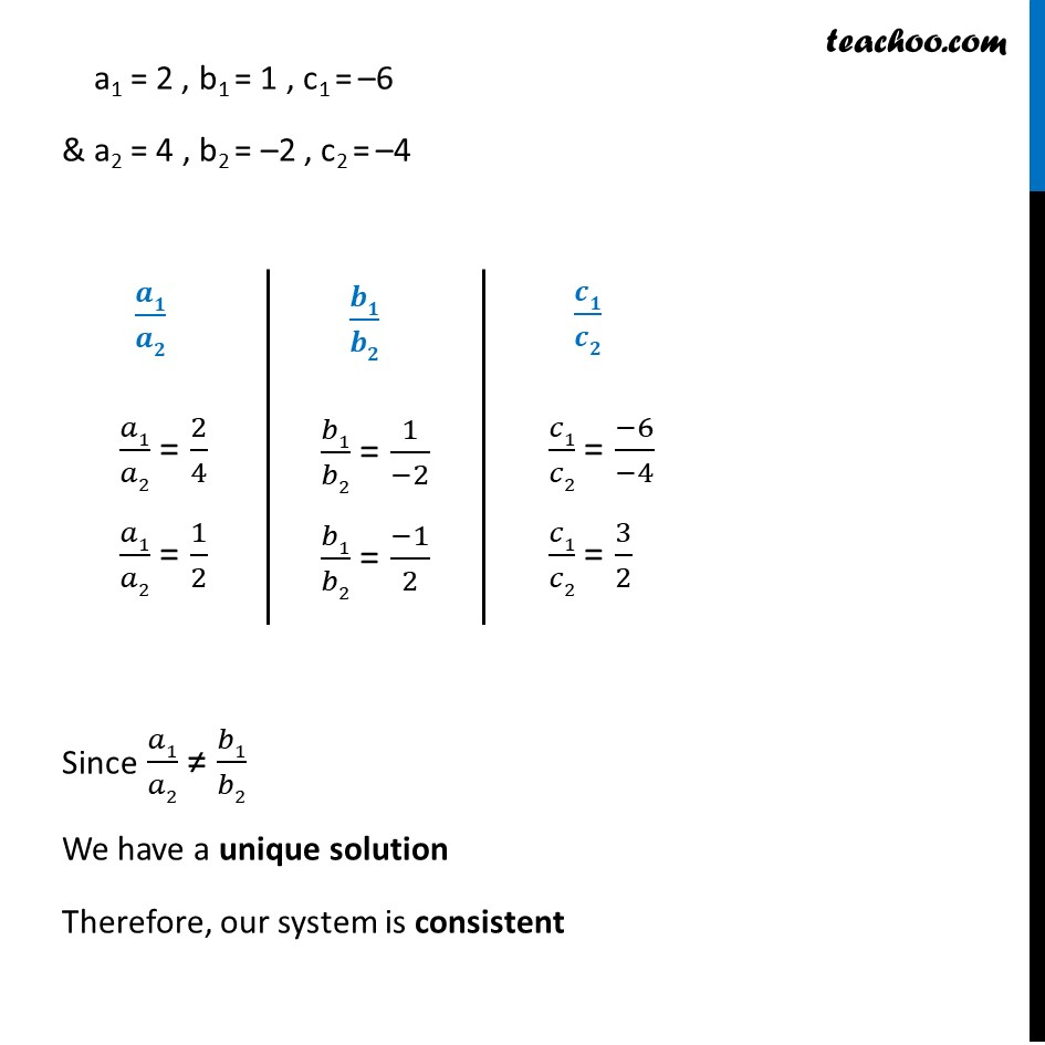 Ex 3.2, 4 - Chapter 3 Class 10 Pair of Linear Equations in Two Variables - Part 9