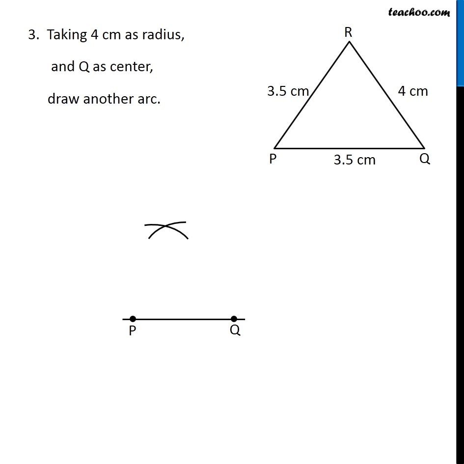 Misc 6 - Chapter 10 Class 7 Practical Geometry - Part 4