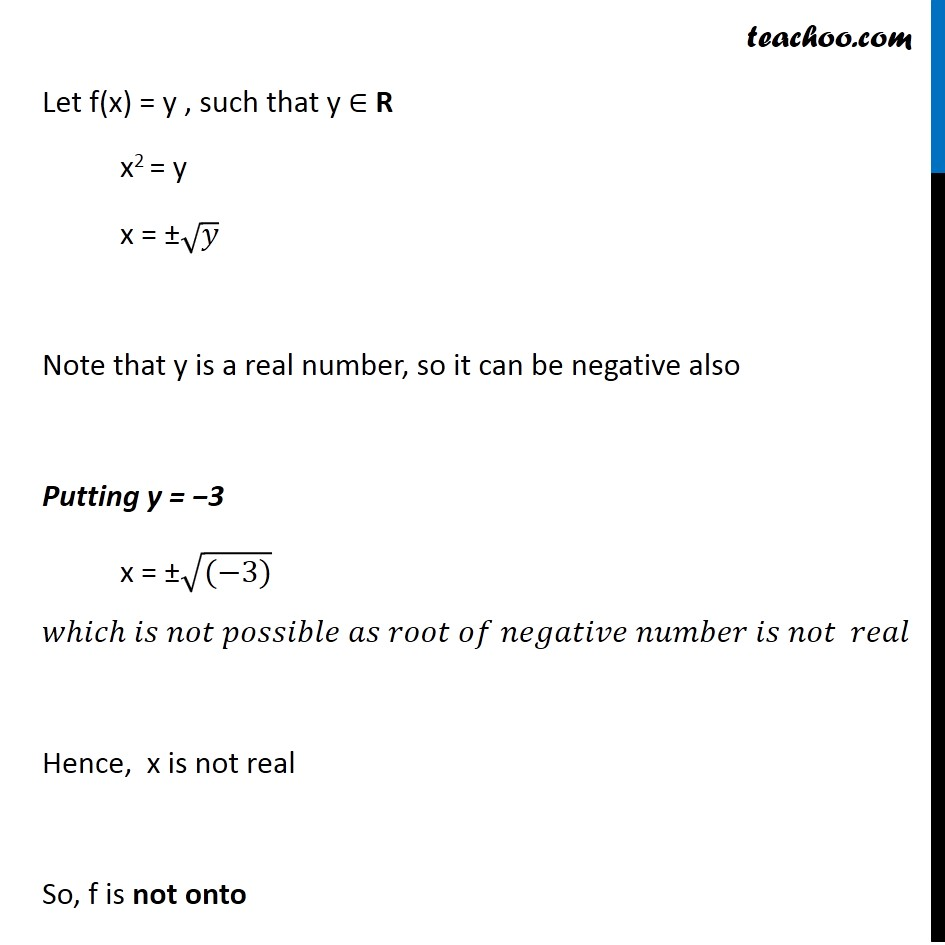 Example 11 - Chapter 1 Class 12 Relation and Functions - Part 3
