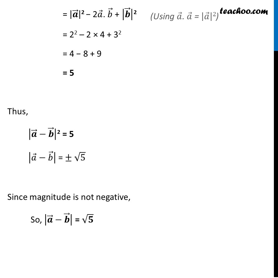 Example 17 - Chapter 10 Class 12 Vector Algebra - Part 2
