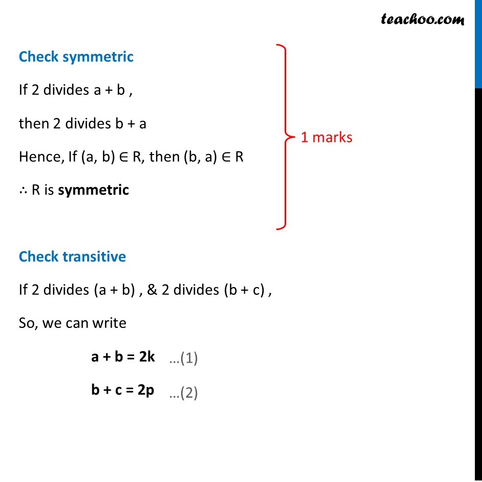 Question 29 - CBSE Class 12 Sample Paper for 2021 Boards - Part 2