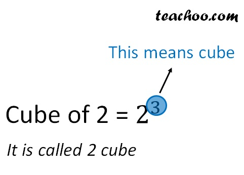 Cube Definition - Teachoo.jpg
