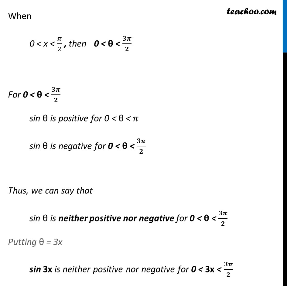 Ex 6.2,12 - Chapter 6 Class 12 Application of Derivatives - Part 5