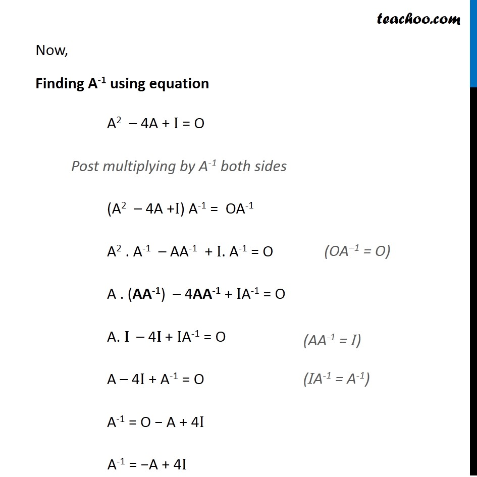 Example 26 - Chapter 4 Class 12 Determinants - Part 3