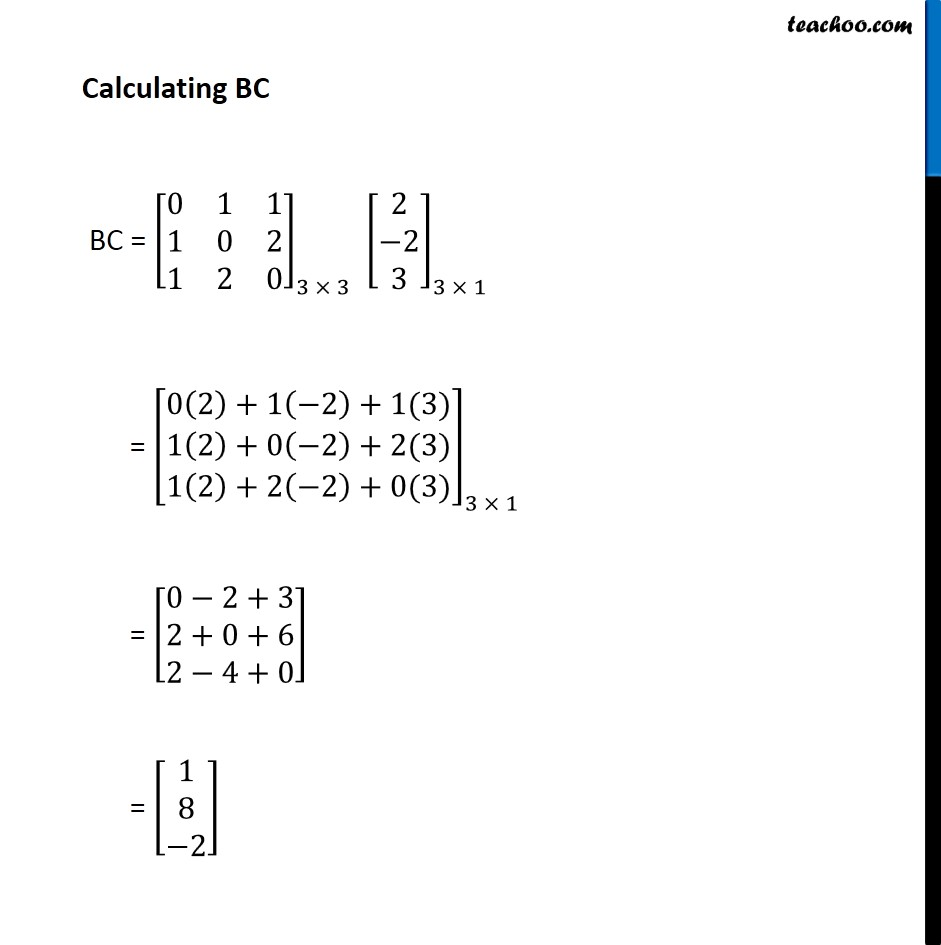 Example 17 - Chapter 3 Class 12 Matrices - Part 2