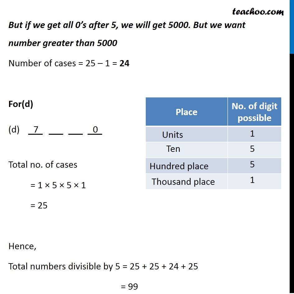 Misc 9 - Chapter 16 Class 11 Probability - Part 5