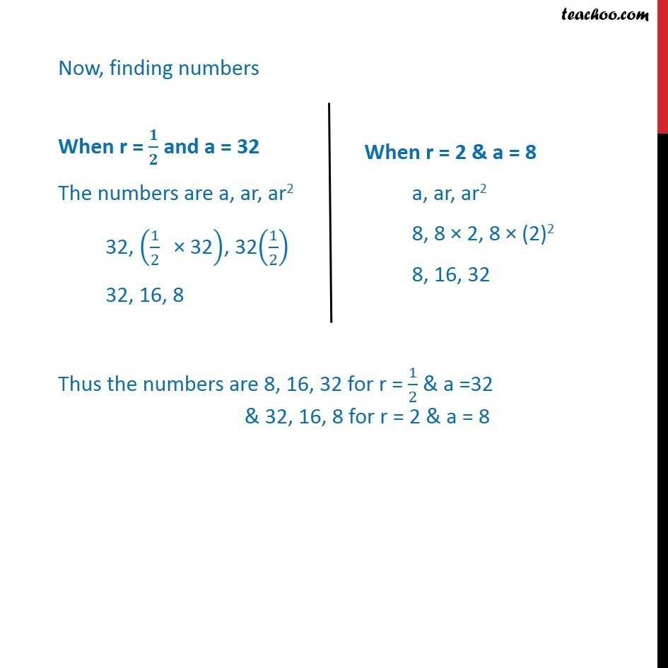 Misc 10 - Chapter 9 Class 11 Sequences and Series - Part 5