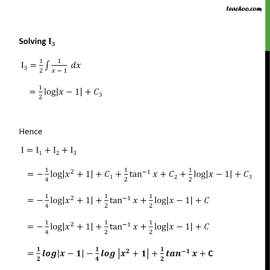 Ex 7.5, 7 - Chapter 7 Class 12 Integrals - Part 6