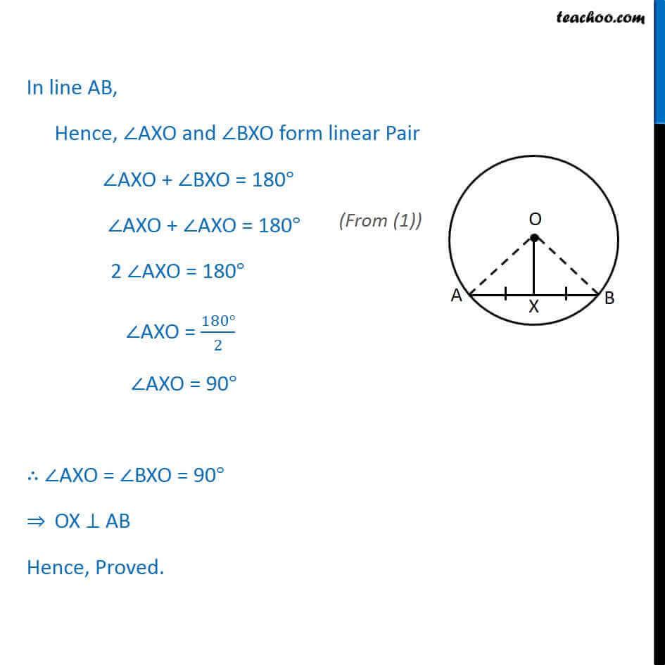 2 Theorem 10.4 - Class 9 - AXO = BXO = 90 OX AB Hence Proved.jpg