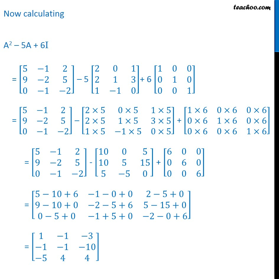 Ex 3.2, 15 - Chapter 3 Class 12 Matrices - Part 2