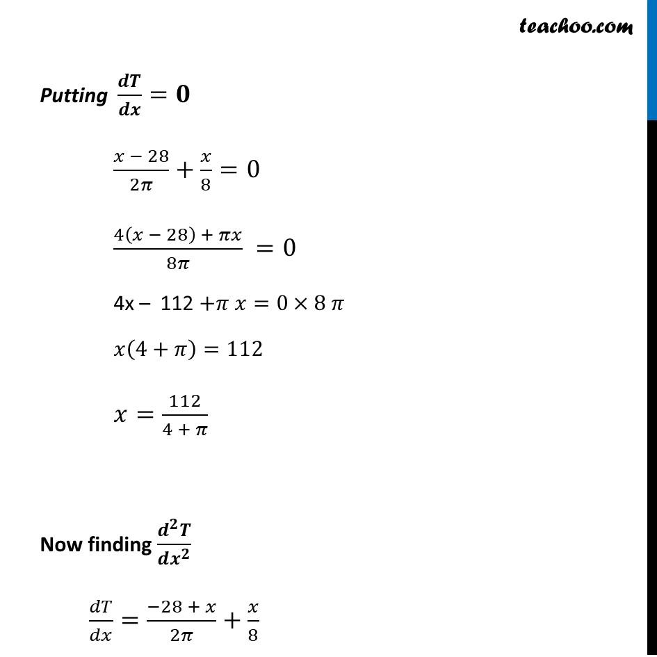 Ex 6.5,22 - Chapter 6 Class 12 Application of Derivatives - Part 4