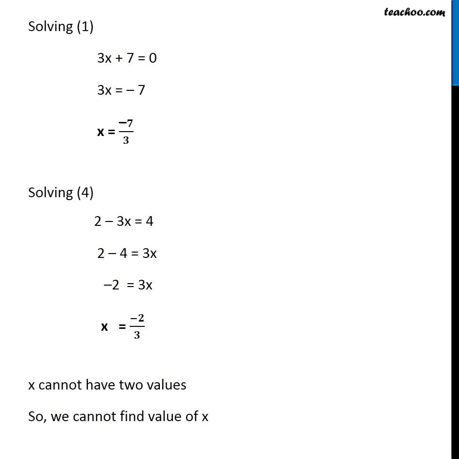 Ex 3.1, 9 - Chapter 3 Class 12 Matrices - Part 2