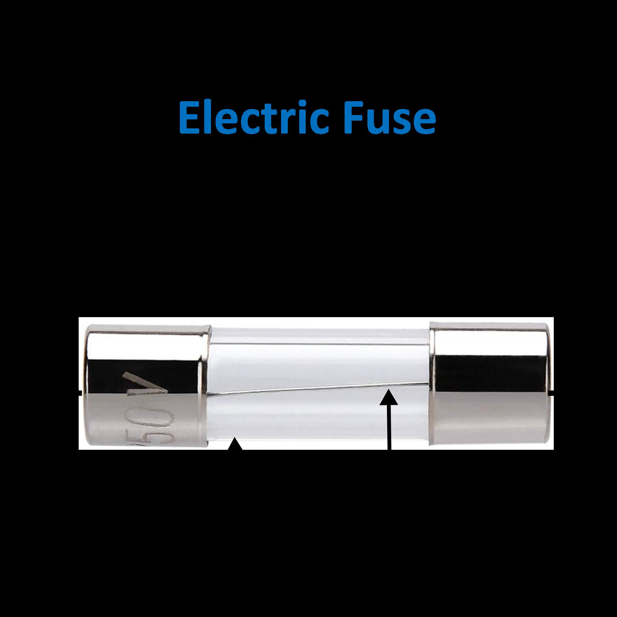 Electric Fuse - Teachoo.png